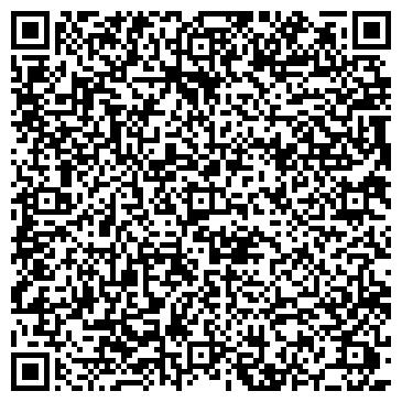 QR-код с контактной информацией организации ЭРСМ , Представительство (ERSM)