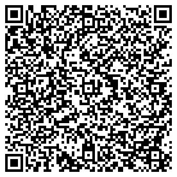 QR-код с контактной информацией организации Алзибуд, ООО