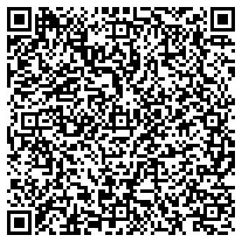 QR-код с контактной информацией организации PCH Polichem Ukraine, ООО
