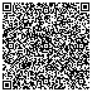 QR-код с контактной информацией организации ПолФа, ООО