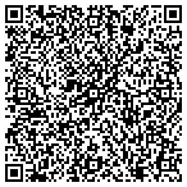 QR-код с контактной информацией организации МБК-Галион, ЧП