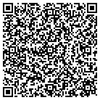 QR-код с контактной информацией организации Азби, ООО