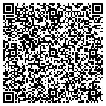 QR-код с контактной информацией организации Годий А., СПД