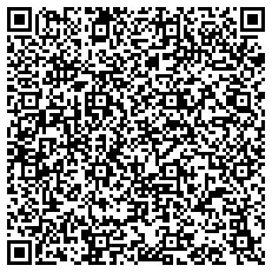 QR-код с контактной информацией организации Украинская энергетическая биржа, ТБ