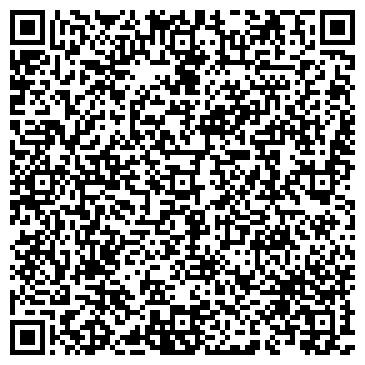 QR-код с контактной информацией организации Агротрейд Подолье Плюс, ООО