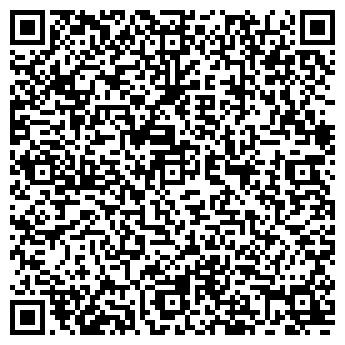 QR-код с контактной информацией организации Трансальянс, ООО