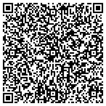 QR-код с контактной информацией организации Вторметюг, ООО
