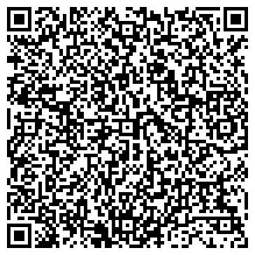 QR-код с контактной информацией организации Криэйшн-Дизайн, ООО