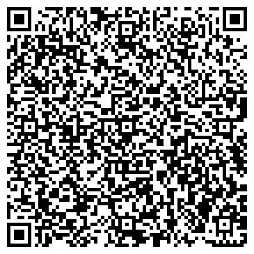 QR-код с контактной информацией организации Новация, ООО