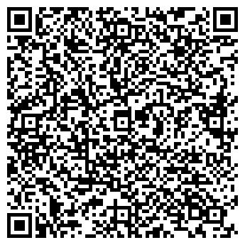QR-код с контактной информацией организации LLC''UKRLANKA''