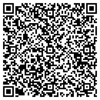 QR-код с контактной информацией организации vinnopt