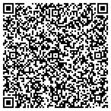 QR-код с контактной информацией организации интернет магазин MIR-TUNING