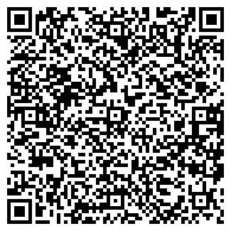 QR-код с контактной информацией организации Мистерия, ЧП