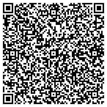 QR-код с контактной информацией организации Ветуслуги, ООО