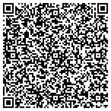 QR-код с контактной информацией организации БизнесГлобалКонсалт, ЗАО