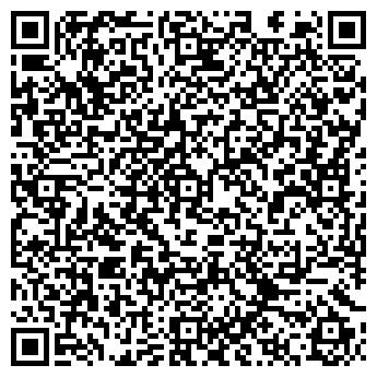 QR-код с контактной информацией организации ВКФМ плюс, OOO