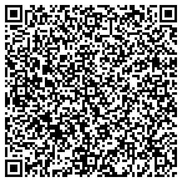 QR-код с контактной информацией организации Торговый Дом НТК, ООО