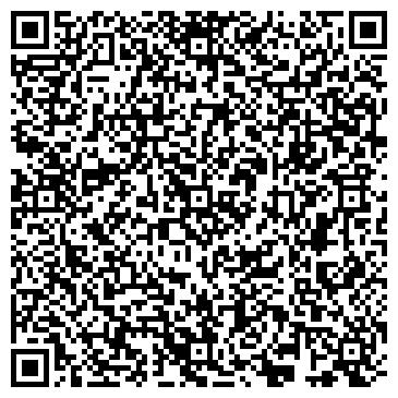 QR-код с контактной информацией организации МДЖК, ЧП