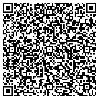 QR-код с контактной информацией организации Пропейнтбол, ЧП