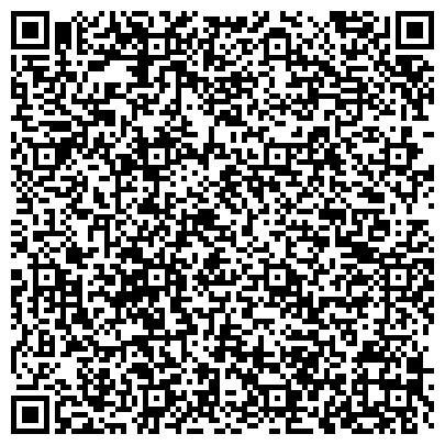 QR-код с контактной информацией организации Модная женская одежда, ООО (Modes Style)