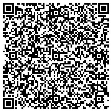 QR-код с контактной информацией организации ТРИГОН ГАЛФ ФЗСО, Предсавительство