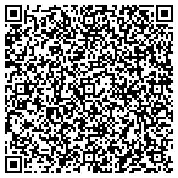 QR-код с контактной информацией организации Зеленодольськ, ООО