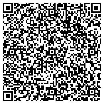 QR-код с контактной информацией организации Техторг, ЧП