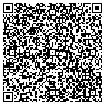 QR-код с контактной информацией организации AIR PUF, ЧП