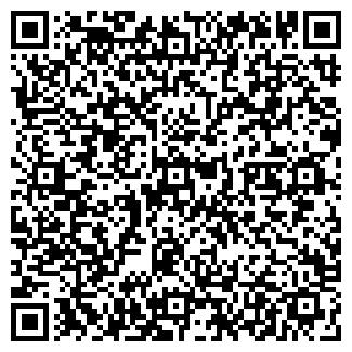 QR-код с контактной информацией организации Гербиком, ООО