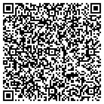 QR-код с контактной информацией организации Залещенко, ЧП