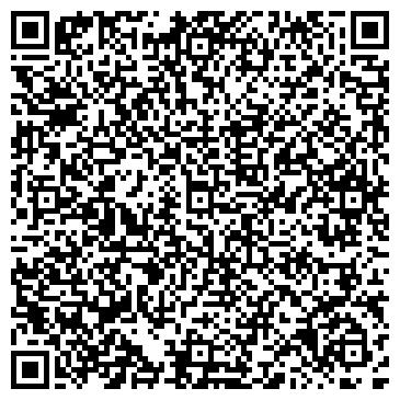 QR-код с контактной информацией организации Авалакс, ООО