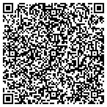 QR-код с контактной информацией организации Аркада ПВКФ, ЧП