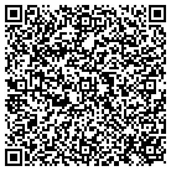QR-код с контактной информацией организации Мотор, ЧП
