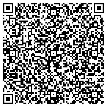 QR-код с контактной информацией организации Рыбодобывающая компания, ЧП