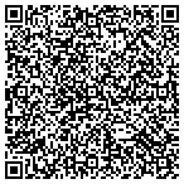 QR-код с контактной информацией организации Интер Бизнес Украина, ООО