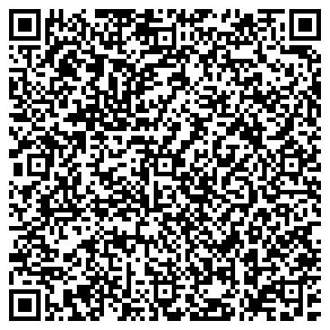 QR-код с контактной информацией организации Медецкий, ЧП