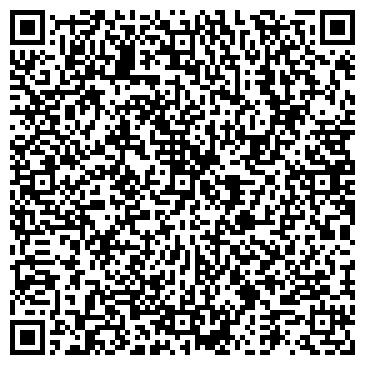 QR-код с контактной информацией организации Багаутдинова, ИП