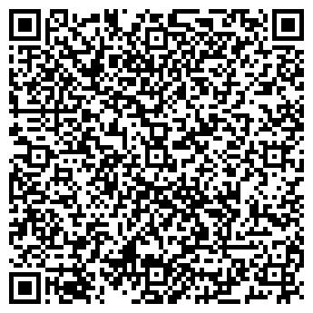QR-код с контактной информацией организации Укрбудконтракт, ООО