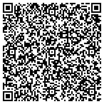 QR-код с контактной информацией организации ПетРома, ООО