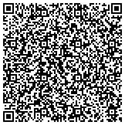 QR-код с контактной информацией организации Европейская логистическая компания, ООО