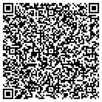 QR-код с контактной информацией организации Спецмеханизация, ЧП