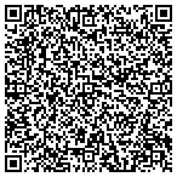 QR-код с контактной информацией организации Донбасскерамика, ООО
