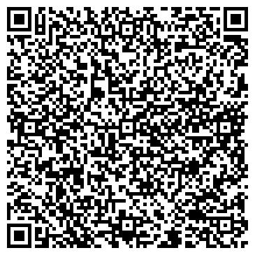 QR-код с контактной информацией организации OrderWorld, ЧП