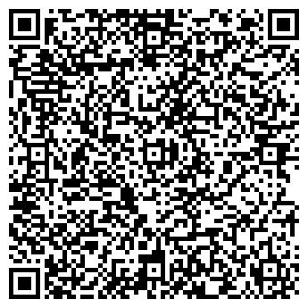 QR-код с контактной информацией организации Сидорова, ЧП