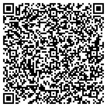 QR-код с контактной информацией организации Бавовнянка, ОАО