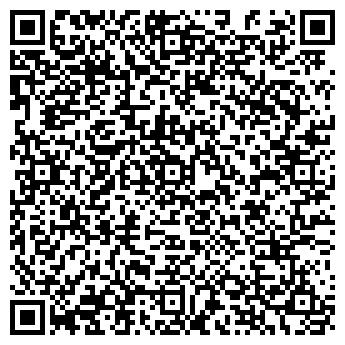 QR-код с контактной информацией организации Столица, ЗАО
