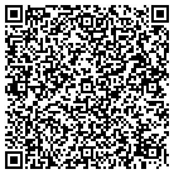 QR-код с контактной информацией организации Пласт ролло, ООО