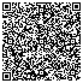 QR-код с контактной информацией организации Телетрейд, ЧП