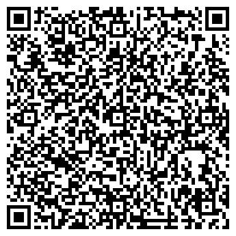 QR-код с контактной информацией организации Торговля, ЧП