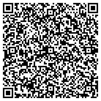 QR-код с контактной информацией организации ЧПТФ ЮСИ